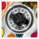 Kép 5/5 - Cecotec Zitrus TowerAdjust Easy 0,5 L 350W Fekete, Elektromos Facsaró