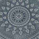 Kép 2/8 - SWEET CHINA Natural (20 X 20 x 2 cm) Szín  Kék