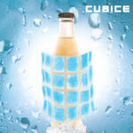 Kép 1/4 - Cubice Jégzselé Tasak