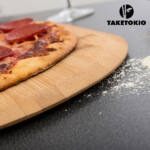 Kép 2/6 - TakeTokio Bambusz Pizza Deszka