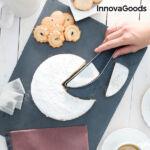 Kép 5/8 - InnovaGoods Tortaszeletelő és -Tálaló