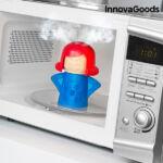 Kép 1/5 - InnovaGoods Mikrohullámú Sütő Tisztító