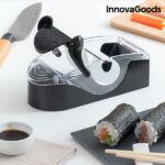 Kép 4/6 - InnovaGoods Sushi Készítő Gép