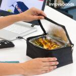 Kép 1/6 - InnovaGoods USB Hőzsák Ebéddobozhoz