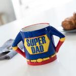 Kép 1/2 - Super Dad Bögre