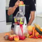 Kép 1/8 - Cecotec C-Juicer Pro 4037 Gyümölcsprés