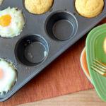 Kép 3/5 - Muffin Sütőforma