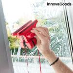 Kép 1/5 - InnovaGoods Mágneses Üvegtisztító