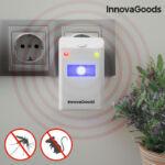 Kép 2/5 - InnovaGoods LED Otthoni Rovar és Rágcsálóírtó