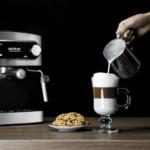 Kép 10/10 - Kávéfőző Cecotec Power Espresso 20, 850W, 20 bar openbox
