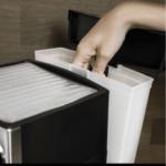 Kép 4/10 - Kávéfőző Cecotec Power Espresso 20, 850W, 20 bar openbox