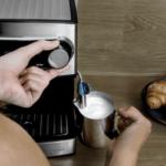 Kép 5/10 - Kávéfőző Cecotec Power Espresso 20, 850W, 20 bar openbox