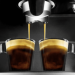 Kép 8/10 - Kávéfőző Cecotec Power Espresso 20, 850W, 20 bar openbox
