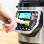 Kép 2/6 - Cecomix G 2018 konyhai robotgép, és kenyérsütő
