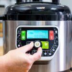 Kép 6/6 - Cecomix G 2018 konyhai robotgép, és kenyérsütő