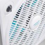 Kép 3/4 - Padló Ventilátor Cecotec EnergySilence 6000 PowerBox 50W