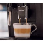 Kép 7/9 - Philips Automatikus Eszpresszó Kávéfőző, Series 2200 EP2224/10 1,8 l 1500W