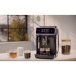 Kép 8/9 - Philips Automatikus Eszpresszó Kávéfőző, Series 2200 EP2224/10 1,8 l 1500W