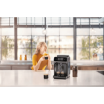 Kép 9/9 - Philips Automatikus Eszpresszó Kávéfőző, Series 2200 EP2224/10 1,8 l 1500W