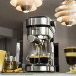 Kép 3/6 - Manuális Express Kávéfőző Cecotec Cafelizzia 790 1,2 L 1350W Ezüst színű