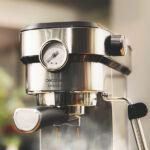 Kép 5/6 - Manuális Express Kávéfőző Cecotec Cafelizzia 790 Steel Pro 1,2 L 20 bar 1350W Rozsdamentes acél