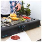 Kép 4/4 - Elektromos Barbecue Cecotec PerfectSteak 4200 Way 2400W