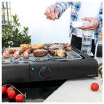 Kép 3/4 - Elektromos Barbecue Cecotec PerfectSteak 4200 Way 2400W
