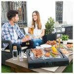 Kép 2/4 - Elektromos Barbecue Cecotec PerfectSteak 4200 Way 2400W