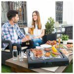 Kép 2/4 - Elektromos Barbecue Cecotec PerfectSteak 4200 Way 2400W