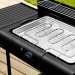 Kép 5/6 - Elektromos Barbecue Cecotec PerfectSteak 4250 Stand 2400W
