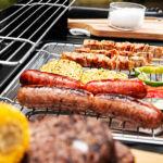 Kép 4/6 - Elektromos Barbecue Cecotec PerfectSteak 4250 Stand 2400W