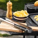 Kép 3/6 - Elektromos Barbecue Cecotec PerfectSteak 4250 Stand 2400W
