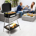 Kép 6/7 - Elektromos Barbecue Cecotec PerfectCountry BBQ 2000W