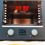 Kép 6/7 - Elektromos Barbecue Sütőt Cecotec Txuletaco 8000 Inferno 850ºC 2200W Fekete