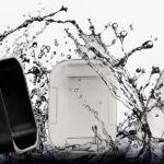 Kép 2/8 - Cecotec CleanFry Infinity 3000 3 L 2400W Fekete Rozsdamentes acél Olajsütő