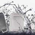 Kép 2/8 - Cecotec CleanFry Infinity 3000 3 L 2400W Rozsdamentes acél Olajsütő