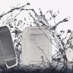 Kép 3/8 - Cecotec CleanFry Infinity 4000 Full Inox 4 L 3270W Rozsdamentes acél Olajsütő