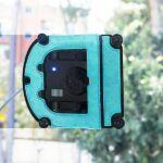 Kép 6/8 - Ablaktisztító Porszívó Cecotec Conga WinDroid Excellence 970 75W Fekete
