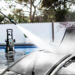 Kép 4/8 - Magasnyomású Tisztító Cecotec HidroBoost 1800 1800W 135 bar 468 l/h Fekete