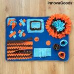 Kép 5/8 - Játék szőnyeg és jutalmak háziállatok számára Foofield InnovaGoods