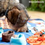 Kép 4/8 - Játék szőnyeg és jutalmak háziállatok számára Foofield InnovaGoods