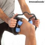 Kép 6/8 - Görgős ön-masszírozó, az izomkra Rolax InnovaGoods