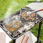 Kép 1/8 - Ételzsákok grillezéshez BBQNet InnovaGoods (2 Darab)