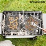 Kép 4/8 - Ételzsákok grillezéshez BBQNet InnovaGoods (2 Darab)