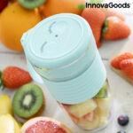 Kép 3/8 - Hordozható újratölthető pohár turmixgép Fruly InnovaGoods