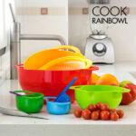 Kép 1/6 - Cook Rainbowl Konyhai Edények
