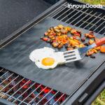 Kép 1/8 - InnovaGoods Sütő- és Barbecue Fólia (2 Darabos)
