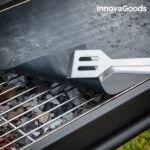 Kép 4/8 - InnovaGoods Sütő- és Barbecue Fólia (2 Darabos)
