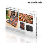 Kép 6/8 - InnovaGoods Barbecue Bőrönd (18 Részes)