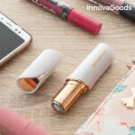 Kép 3/8 - InnovaGoods Fájdalommentes LED Arcepilátor